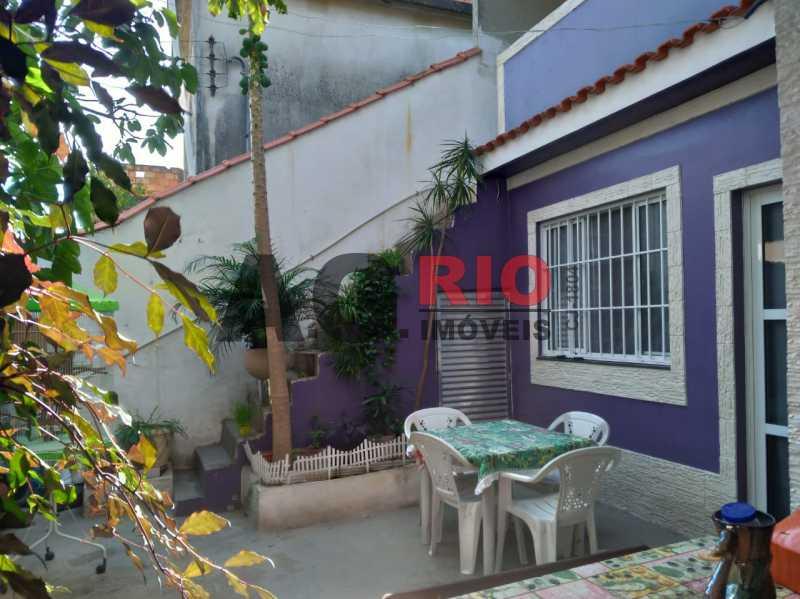 WhatsApp Image 2019-08-29 at 1 - Casa em Condomínio 2 quartos à venda Rio de Janeiro,RJ - R$ 180.000 - VVCN20039 - 1