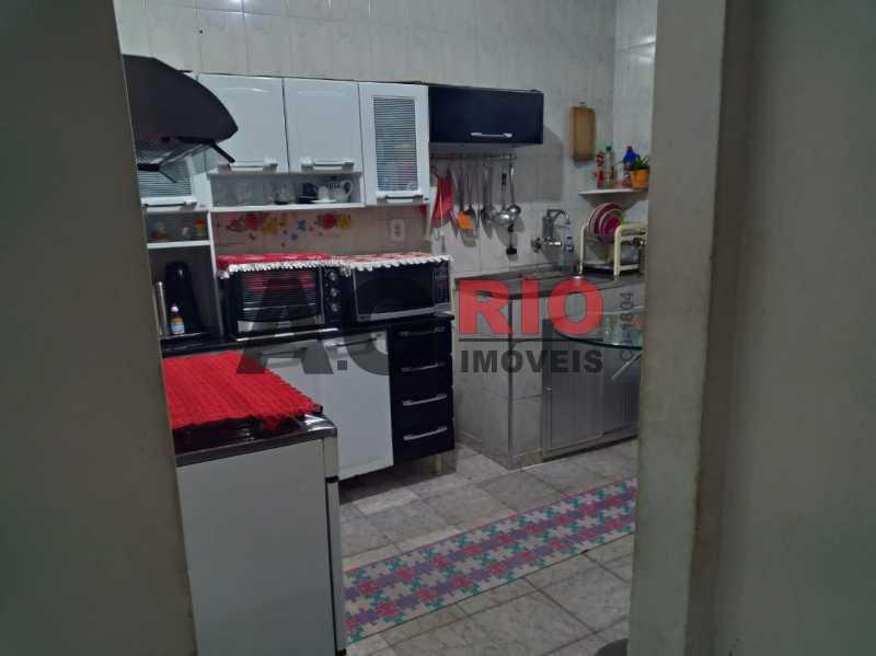 WhatsApp Image 2019-08-07 at 2 - Casa em Condomínio 2 quartos à venda Rio de Janeiro,RJ - R$ 180.000 - VVCN20039 - 12