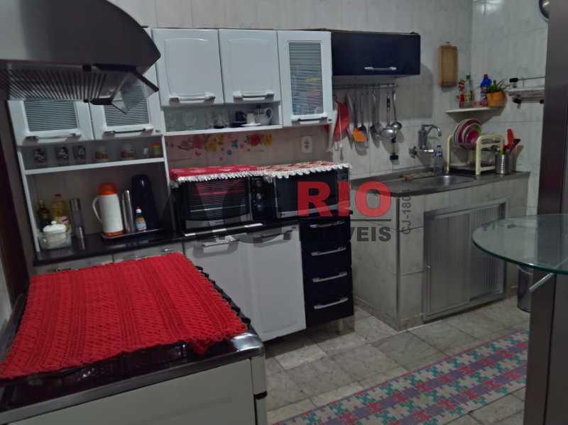 WhatsApp Image 2019-08-07 at 2 - Casa em Condomínio 2 quartos à venda Rio de Janeiro,RJ - R$ 180.000 - VVCN20039 - 11