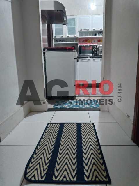 WhatsApp Image 2019-08-07 at 2 - Casa em Condomínio 2 quartos à venda Rio de Janeiro,RJ - R$ 180.000 - VVCN20039 - 6
