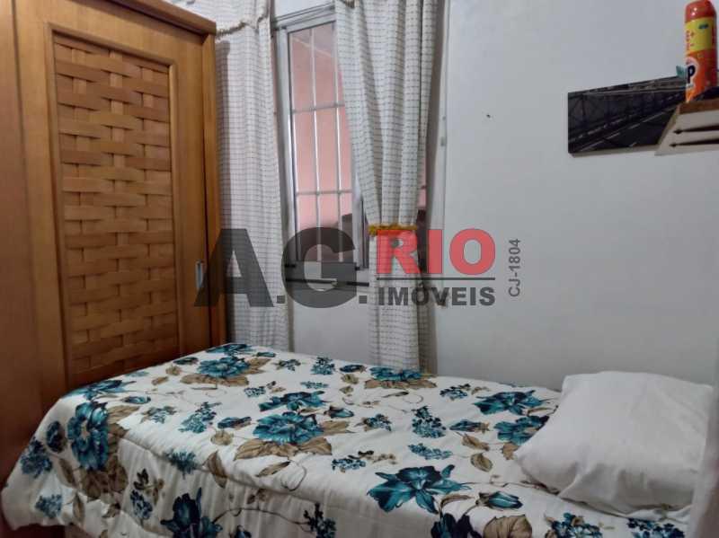 WhatsApp Image 2019-08-07 at 2 - Casa em Condomínio 2 quartos à venda Rio de Janeiro,RJ - R$ 180.000 - VVCN20039 - 8