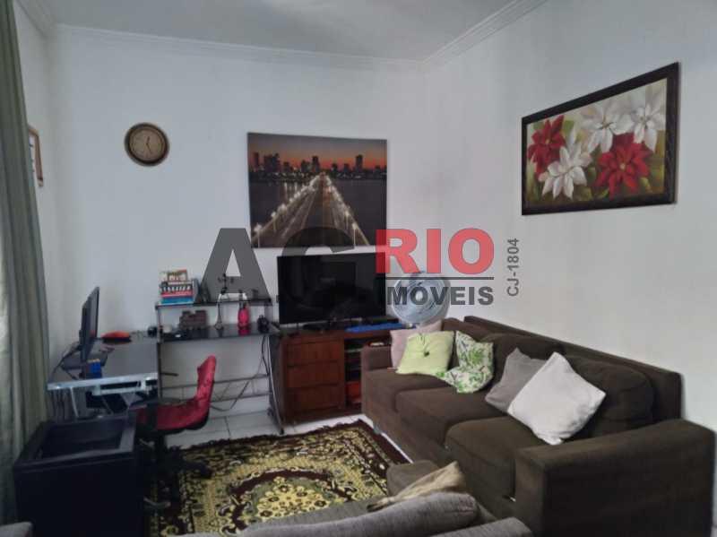 WhatsApp Image 2019-08-07 at 2 - Casa em Condomínio 2 quartos à venda Rio de Janeiro,RJ - R$ 180.000 - VVCN20039 - 5