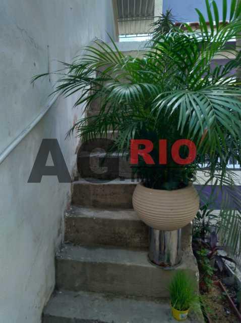 WhatsApp Image 2019-08-07 at 2 - Casa em Condomínio 2 quartos à venda Rio de Janeiro,RJ - R$ 180.000 - VVCN20039 - 14