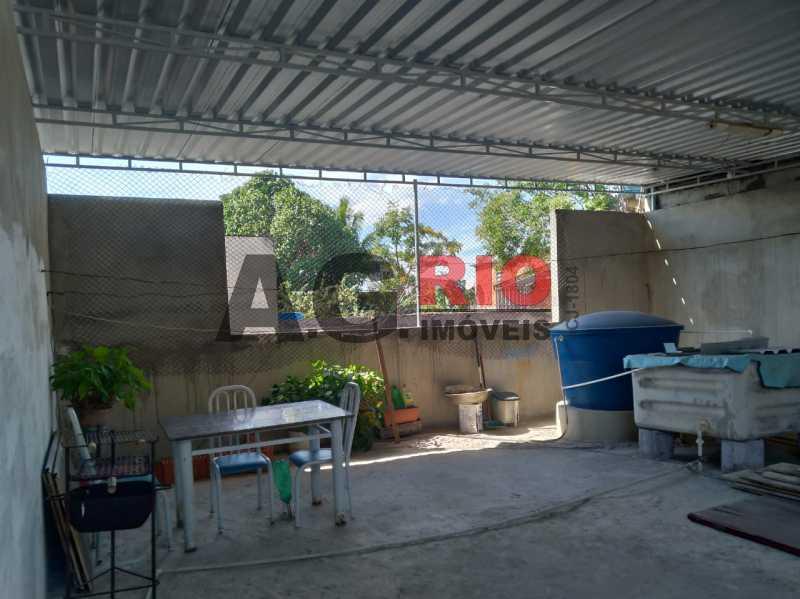WhatsApp Image 2019-08-07 at 2 - Casa em Condomínio 2 quartos à venda Rio de Janeiro,RJ - R$ 180.000 - VVCN20039 - 15