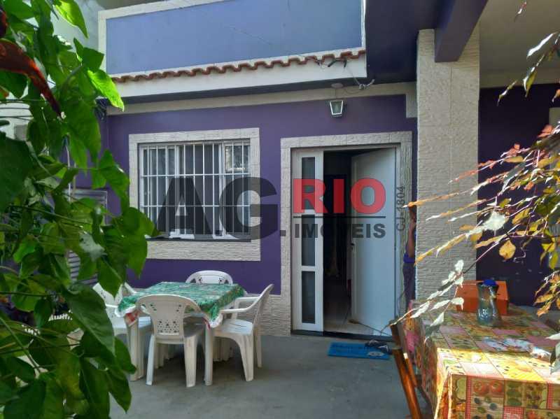 WhatsApp Image 2019-08-29 at 1 - Casa em Condomínio 2 quartos à venda Rio de Janeiro,RJ - R$ 180.000 - VVCN20039 - 3