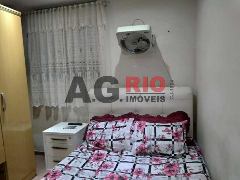 WhatsApp Image 2019-08-29 at 1 - Casa em Condomínio 2 quartos à venda Rio de Janeiro,RJ - R$ 180.000 - VVCN20039 - 7