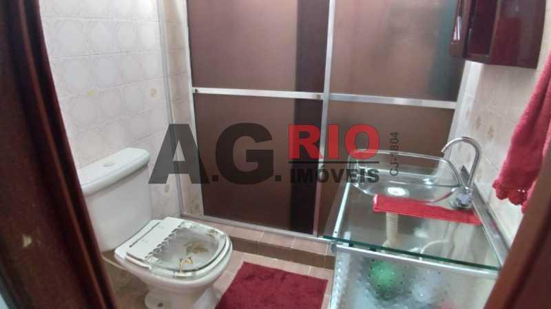 WhatsApp Image 2019-08-29 at 1 - Casa em Condomínio 2 quartos à venda Rio de Janeiro,RJ - R$ 180.000 - VVCN20039 - 13