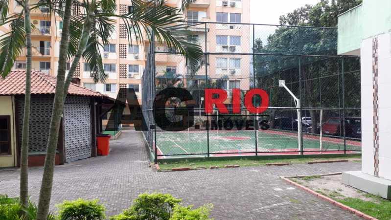 21467_G1534970791 - Apartamento Rio de Janeiro, Itanhangá, RJ Para Alugar, 2 Quartos, 54m² - FRAP20143 - 4