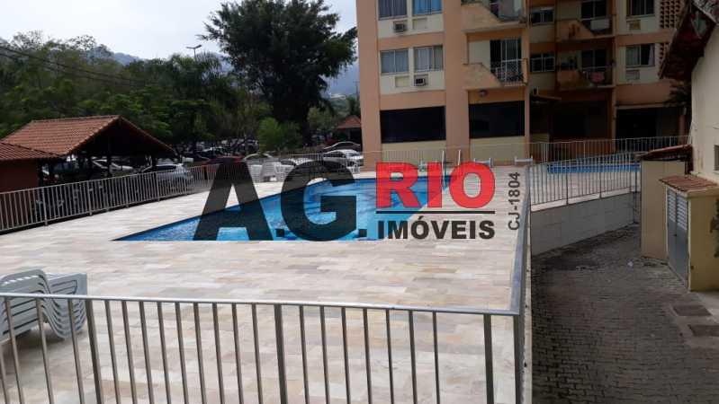 21467_G1534970793 - Apartamento Rio de Janeiro, Itanhangá, RJ Para Alugar, 2 Quartos, 54m² - FRAP20143 - 5