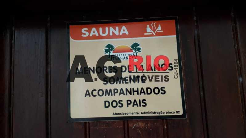 21467_G1534970795 - Apartamento Rio de Janeiro, Itanhangá, RJ Para Alugar, 2 Quartos, 54m² - FRAP20143 - 6