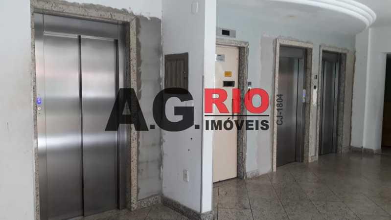 21467_G1534970803 - Apartamento Rio de Janeiro, Itanhangá, RJ Para Alugar, 2 Quartos, 54m² - FRAP20143 - 9