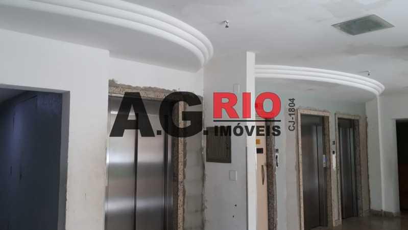21467_G1534970805 - Apartamento Rio de Janeiro, Itanhangá, RJ Para Alugar, 2 Quartos, 54m² - FRAP20143 - 10