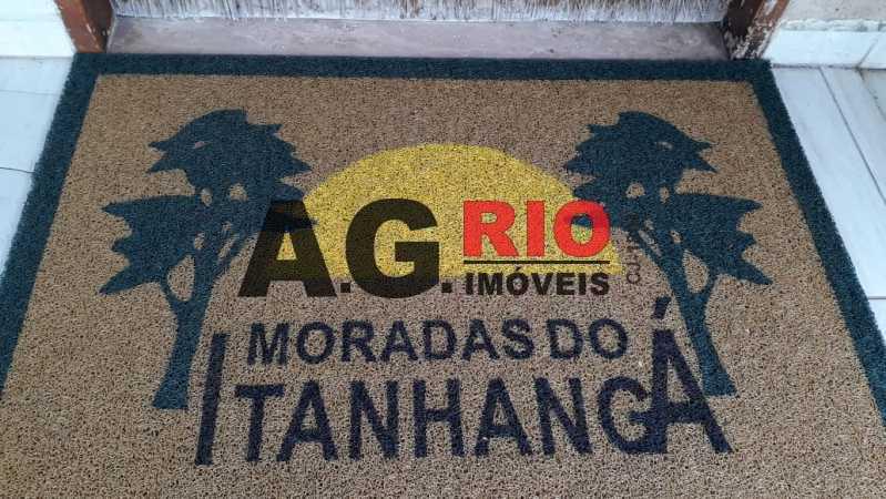 21467_G1534970781 - Apartamento Rio de Janeiro, Itanhangá, RJ Para Alugar, 2 Quartos, 54m² - FRAP20143 - 1