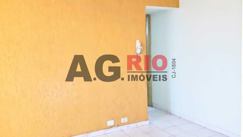 2.sala - Apartamento 1 quarto à venda Rio de Janeiro,RJ - R$ 130.000 - VVAP10046 - 8