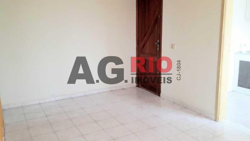 3.sala - Apartamento 1 quarto à venda Rio de Janeiro,RJ - R$ 130.000 - VVAP10046 - 5
