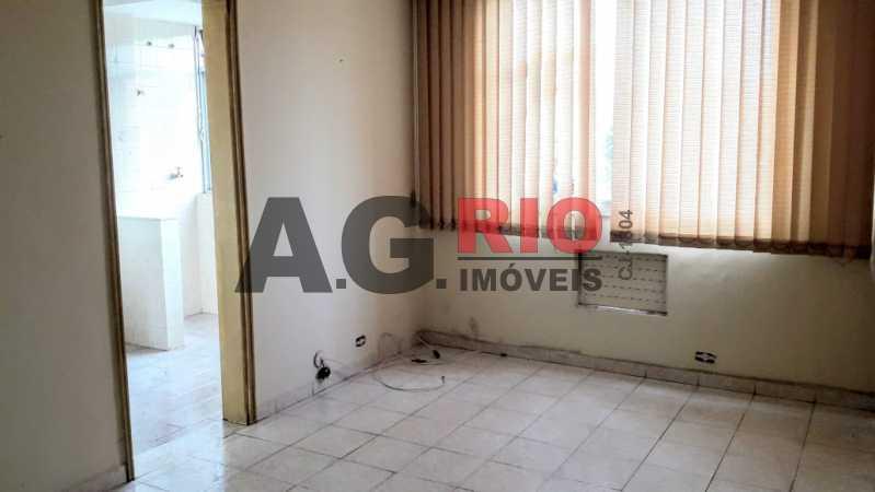 4.sala - Apartamento 1 quarto à venda Rio de Janeiro,RJ - R$ 130.000 - VVAP10046 - 7
