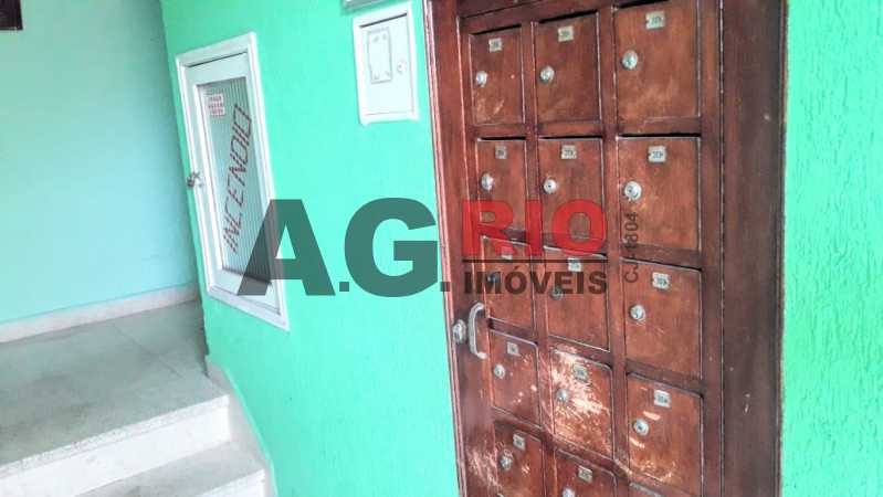 11.correio - Apartamento 1 quarto à venda Rio de Janeiro,RJ - R$ 130.000 - VVAP10046 - 12