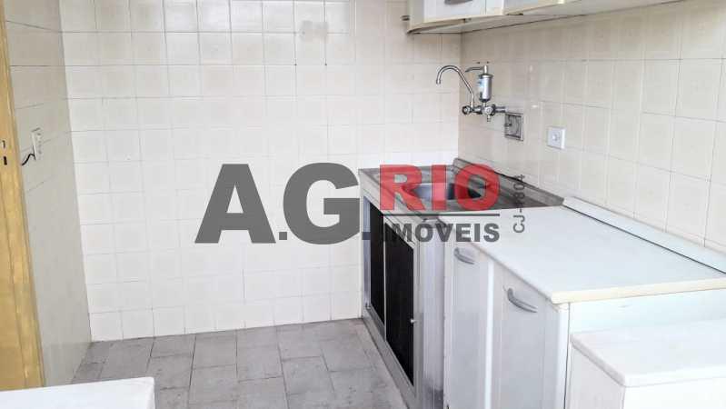 7.cozinha - Apartamento 1 quarto à venda Rio de Janeiro,RJ - R$ 130.000 - VVAP10046 - 3