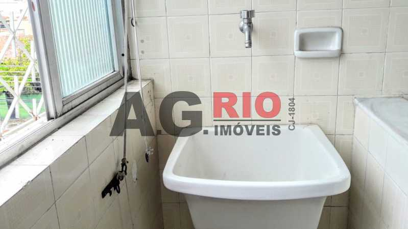 9.tanque - Apartamento 1 quarto à venda Rio de Janeiro,RJ - R$ 130.000 - VVAP10046 - 6