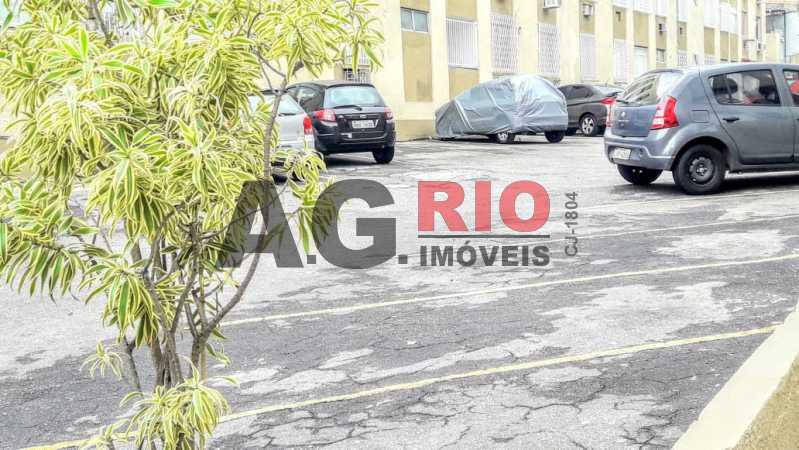 10.garagem - Apartamento 1 quarto à venda Rio de Janeiro,RJ - R$ 130.000 - VVAP10046 - 13