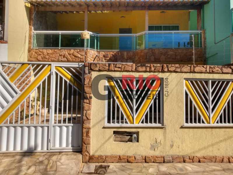 WhatsApp Image 2019-07-27 at 1 - Casa em Condomínio 3 quartos à venda Rio de Janeiro,RJ - R$ 530.000 - VVCN30073 - 3