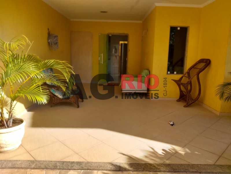 WhatsApp Image 2019-07-27 at 1 - Casa em Condomínio 3 quartos à venda Rio de Janeiro,RJ - R$ 530.000 - VVCN30073 - 6