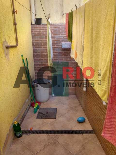WhatsApp Image 2019-07-27 at 1 - Casa em Condomínio 3 quartos à venda Rio de Janeiro,RJ - R$ 530.000 - VVCN30073 - 8