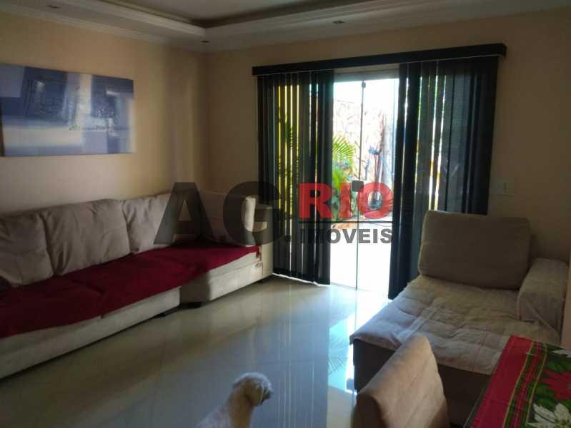 WhatsApp Image 2019-07-27 at 1 - Casa em Condomínio 3 quartos à venda Rio de Janeiro,RJ - R$ 530.000 - VVCN30073 - 12
