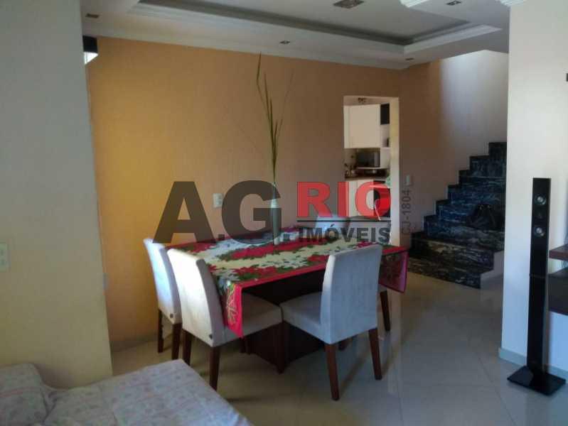 WhatsApp Image 2019-07-27 at 1 - Casa em Condomínio 3 quartos à venda Rio de Janeiro,RJ - R$ 530.000 - VVCN30073 - 13