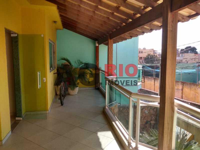 WhatsApp Image 2019-07-27 at 1 - Casa em Condomínio 3 quartos à venda Rio de Janeiro,RJ - R$ 530.000 - VVCN30073 - 22