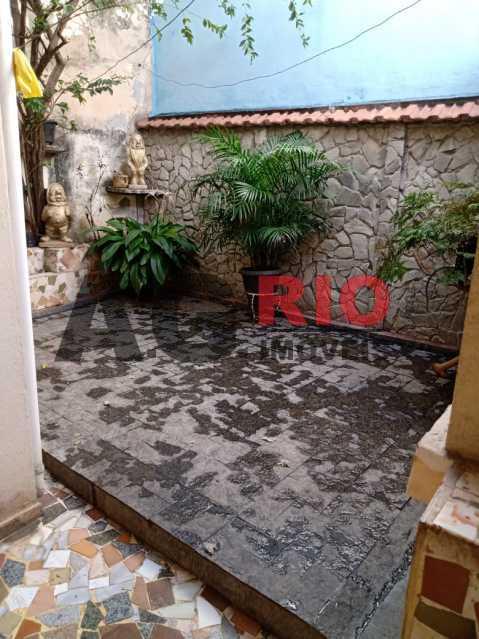 WhatsApp Image 2021-07-16 at 1 - Casa de Vila 3 quartos à venda Rio de Janeiro,RJ - R$ 230.000 - VVCV30039 - 12
