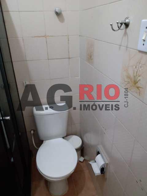 WhatsApp Image 2021-07-16 at 1 - Casa de Vila 3 quartos à venda Rio de Janeiro,RJ - R$ 230.000 - VVCV30039 - 16