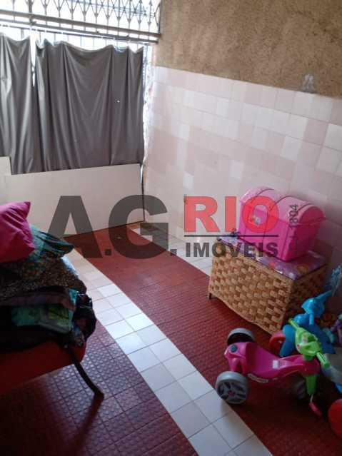 WhatsApp Image 2021-07-16 at 1 - Casa de Vila 3 quartos à venda Rio de Janeiro,RJ - R$ 230.000 - VVCV30039 - 17