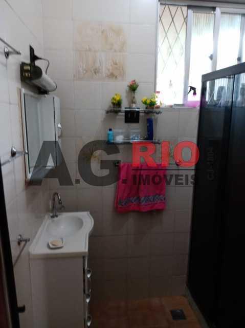 WhatsApp Image 2021-07-16 at 1 - Casa de Vila 3 quartos à venda Rio de Janeiro,RJ - R$ 230.000 - VVCV30039 - 18