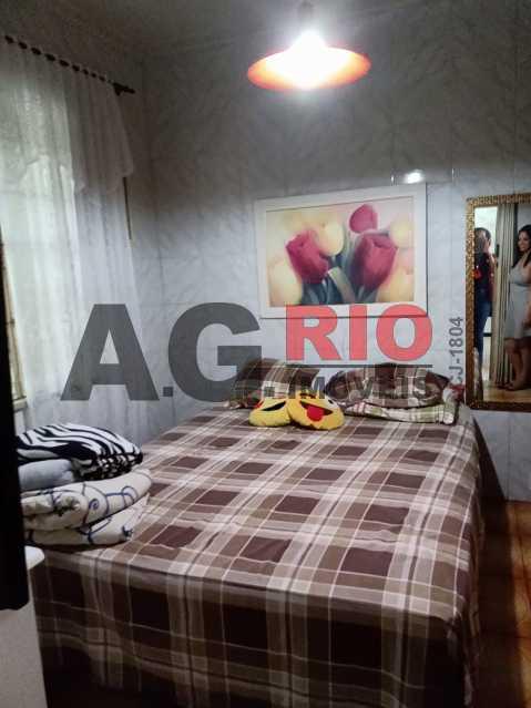 WhatsApp Image 2021-07-16 at 1 - Casa de Vila 3 quartos à venda Rio de Janeiro,RJ - R$ 230.000 - VVCV30039 - 19