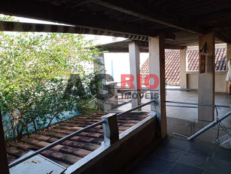 WhatsApp Image 2021-07-16 at 1 - Casa de Vila 3 quartos à venda Rio de Janeiro,RJ - R$ 230.000 - VVCV30039 - 23