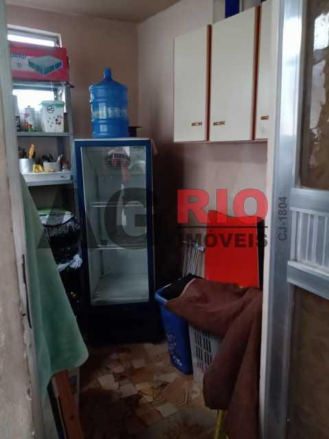 WhatsApp Image 2021-07-16 at 1 - Casa de Vila 3 quartos à venda Rio de Janeiro,RJ - R$ 230.000 - VVCV30039 - 11
