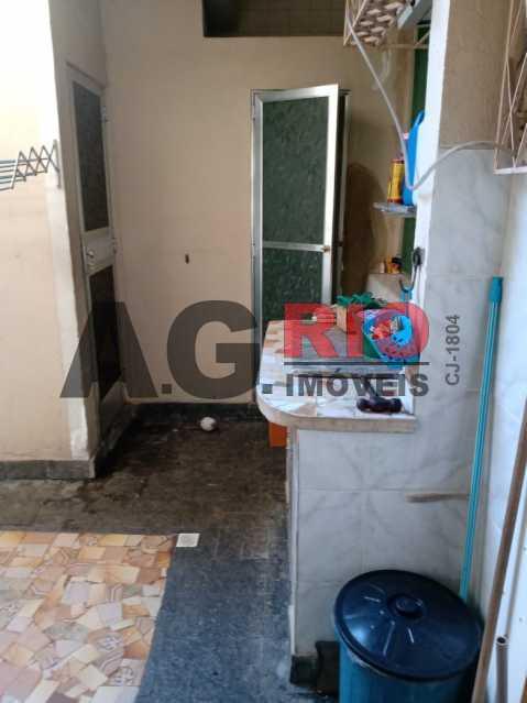 WhatsApp Image 2021-07-16 at 1 - Casa de Vila 3 quartos à venda Rio de Janeiro,RJ - R$ 230.000 - VVCV30039 - 9