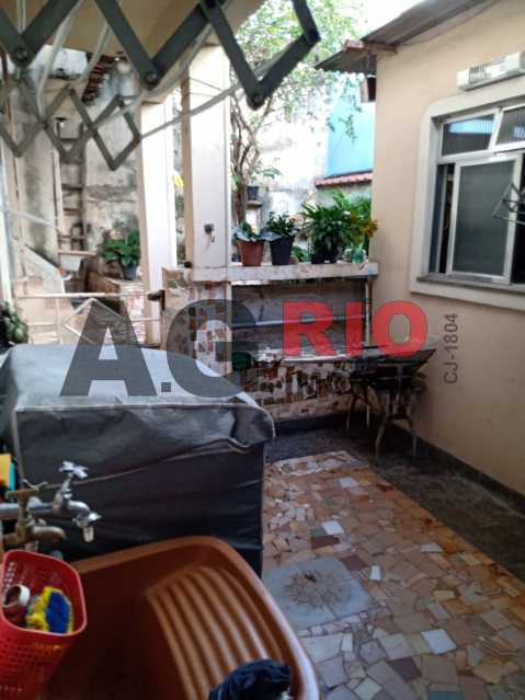 WhatsApp Image 2021-07-16 at 1 - Casa de Vila 3 quartos à venda Rio de Janeiro,RJ - R$ 230.000 - VVCV30039 - 10
