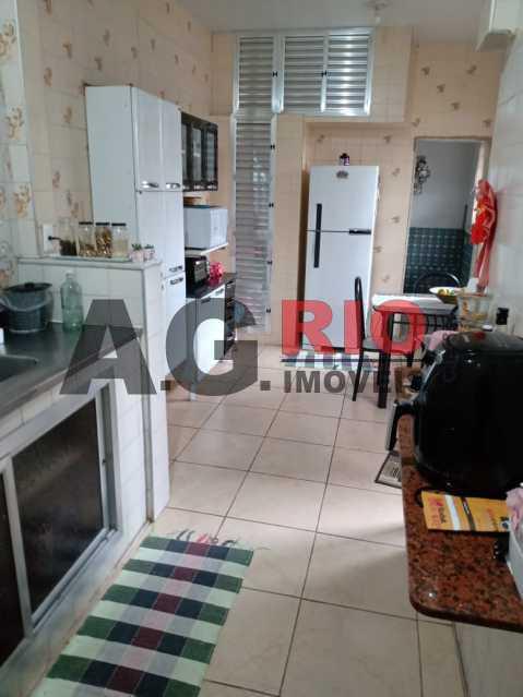 WhatsApp Image 2021-07-16 at 1 - Casa de Vila 3 quartos à venda Rio de Janeiro,RJ - R$ 230.000 - VVCV30039 - 6