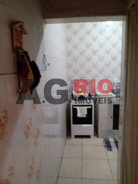 WhatsApp Image 2021-07-16 at 1 - Casa de Vila 3 quartos à venda Rio de Janeiro,RJ - R$ 230.000 - VVCV30039 - 7