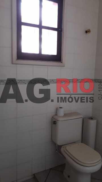 a87b2173-3334-405b-8073-41816d - Casa Comercial 380m² para alugar Rio de Janeiro,RJ - R$ 5.700 - FRCC50001 - 3
