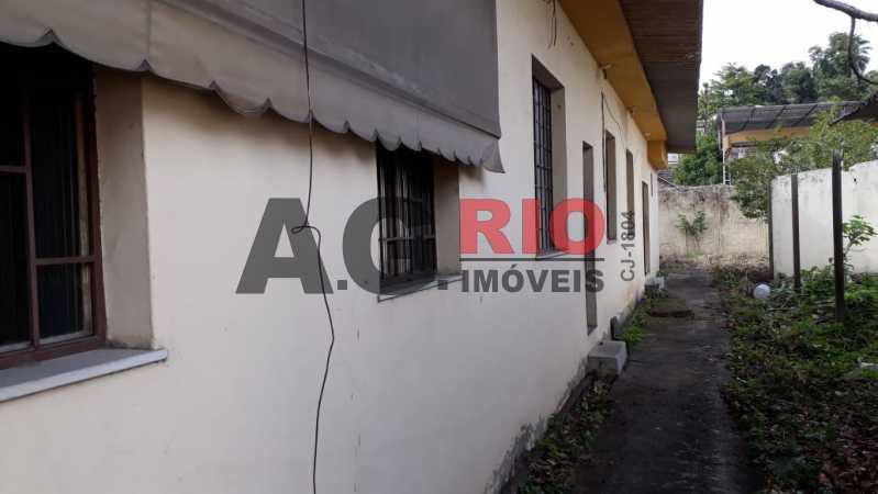 7977d960-a442-4ebd-a161-91cd98 - Casa Comercial 380m² para alugar Rio de Janeiro,RJ - R$ 5.700 - FRCC50001 - 18