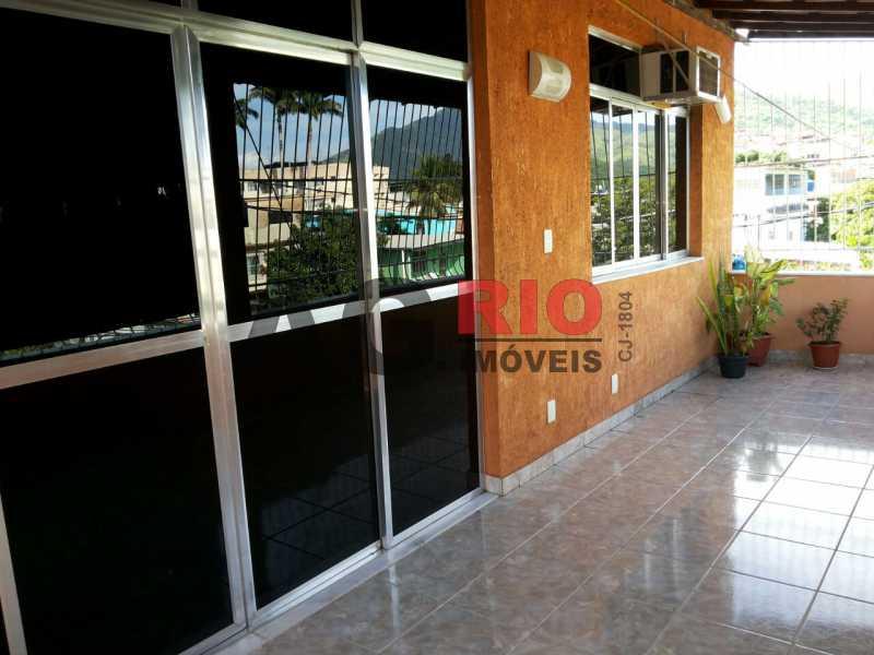 WhatsApp Image 2019-09-10 at 1 - Apartamento 2 quartos à venda Rio de Janeiro,RJ - R$ 290.000 - VVAP20479 - 20
