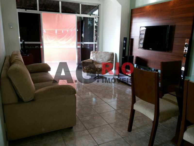 WhatsApp Image 2019-09-10 at 1 - Apartamento 2 quartos à venda Rio de Janeiro,RJ - R$ 290.000 - VVAP20479 - 5