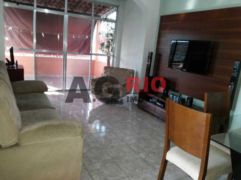 WhatsApp Image 2019-09-10 at 1 - Apartamento 2 quartos à venda Rio de Janeiro,RJ - R$ 290.000 - VVAP20479 - 3