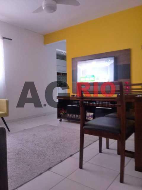 WhatsApp Image 2019-09-16 at 1 - Apartamento Rio de Janeiro, Cascadura, RJ À Venda, 2 Quartos, 53m² - VVAP20483 - 5