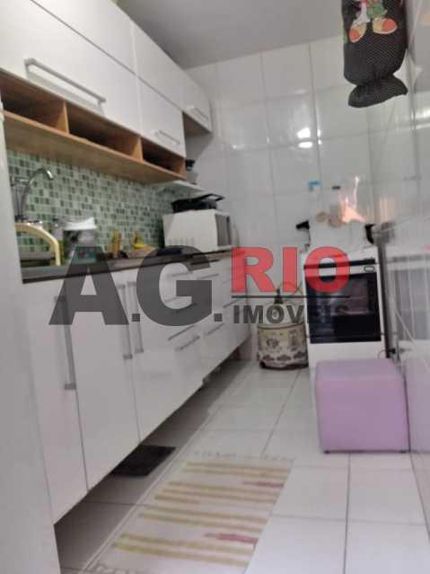 WhatsApp Image 2019-09-16 at 1 - Apartamento Rio de Janeiro, Cascadura, RJ À Venda, 2 Quartos, 53m² - VVAP20483 - 8