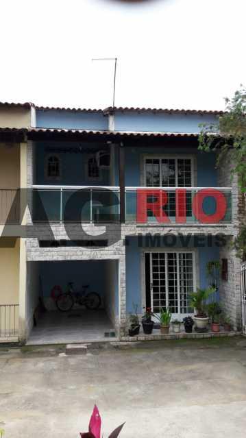 WhatsApp Image 2019-09-17 at 1 - Casa em Condomínio 3 quartos à venda Rio de Janeiro,RJ - R$ 510.000 - VVCN30074 - 1