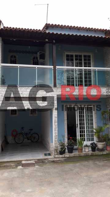 WhatsApp Image 2019-09-17 at 1 - Casa em Condomínio 3 quartos à venda Rio de Janeiro,RJ - R$ 510.000 - VVCN30074 - 3